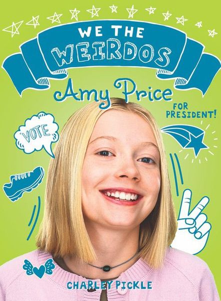 Amy Price for President